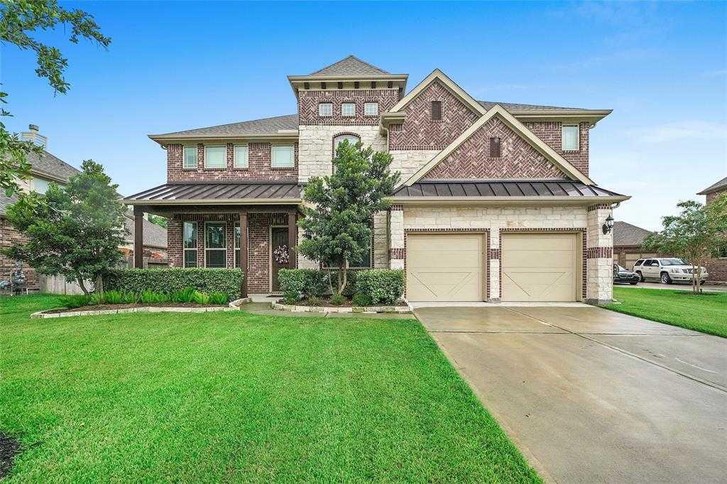 $439,900 - 5Br/4Ba -  for Sale in Hidden Lakes, League City