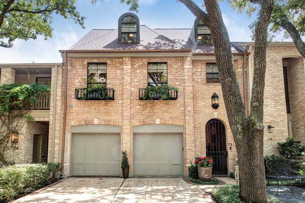 $749,000 - 4Br/6Ba -  for Sale in Raintree Place, Houston