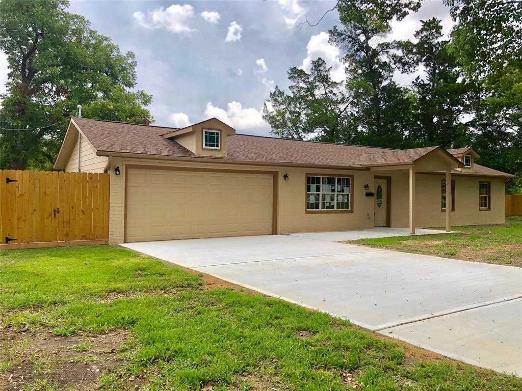 $250,000 - 3Br/2Ba -  for Sale in South Houston, South Houston