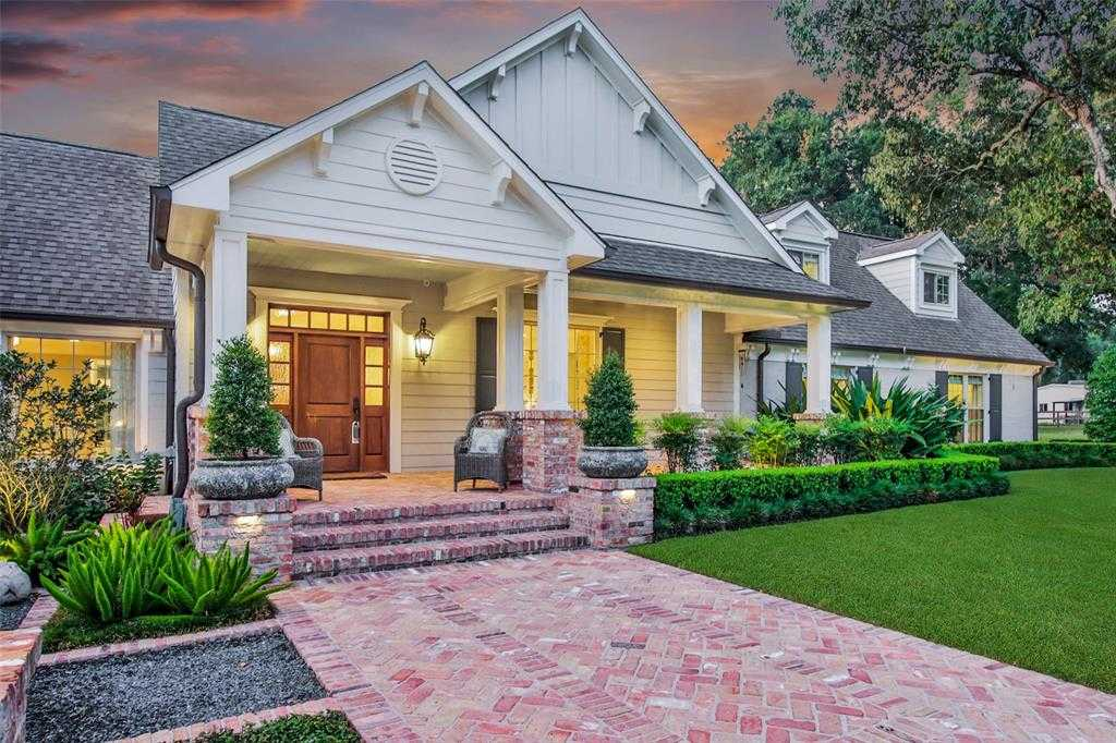 $3,490,000 - 5Br/7Ba -  for Sale in Suburban Ranches, Tomball
