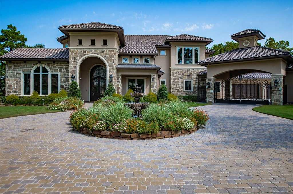 $1,650,000 - 4Br/5Ba -  for Sale in Willowcreek Ranch Partia, Tomball