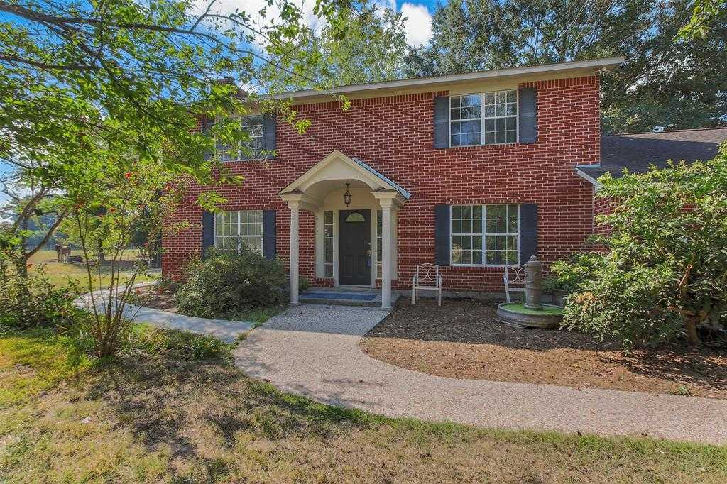$368,000 - 5Br/3Ba -  for Sale in Boudreaux Estates, Tomball