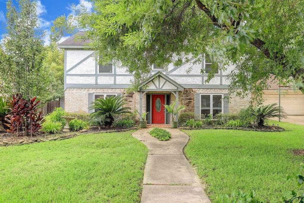 $212,500 - 4Br/3Ba -  for Sale in Oaks Of Atascocita, Humble