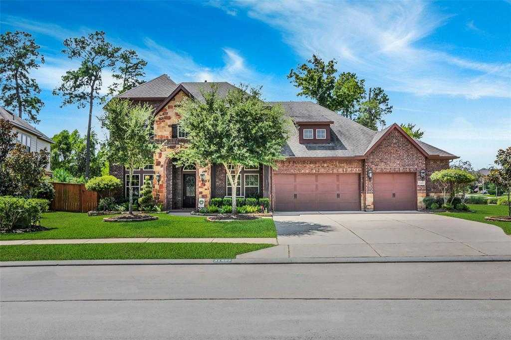 $444,900 - 4Br/4Ba -  for Sale in Falls At Imperial Oaks, Spring