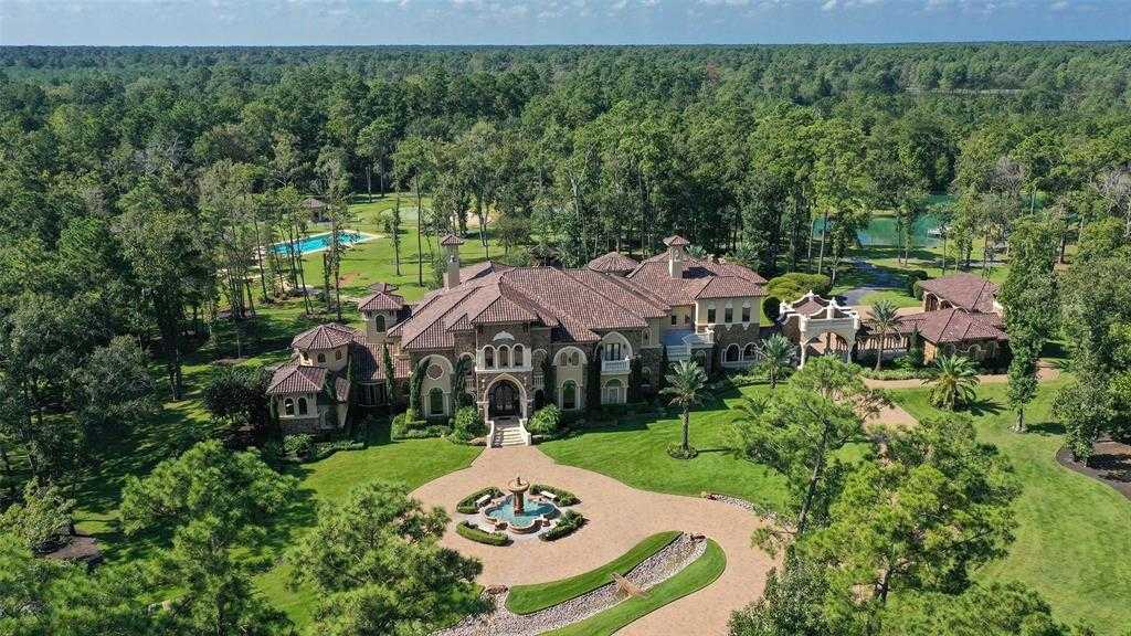 $12,000,000 - 5Br/10Ba -  for Sale in High Meadow Ranch, Magnolia