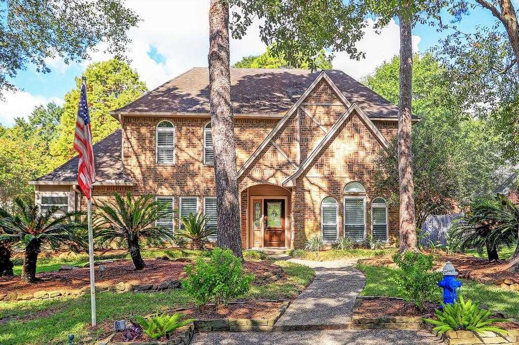 $299,500 - 4Br/3Ba -  for Sale in Sand Creek, Kingwood