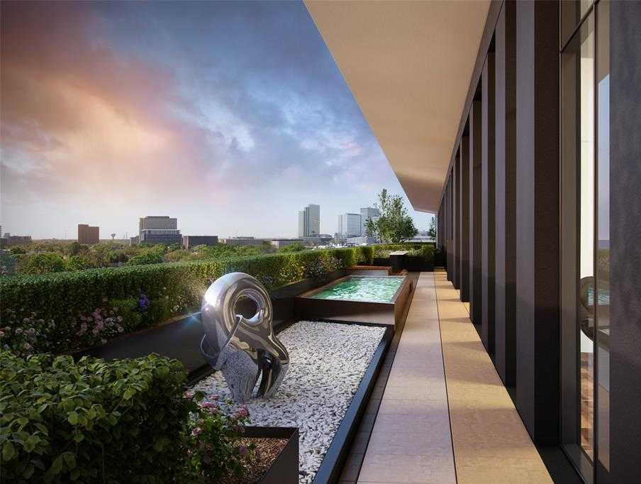 $4,325,000 - 3Br/4Ba -  for Sale in Giorgetti Houston, Houston