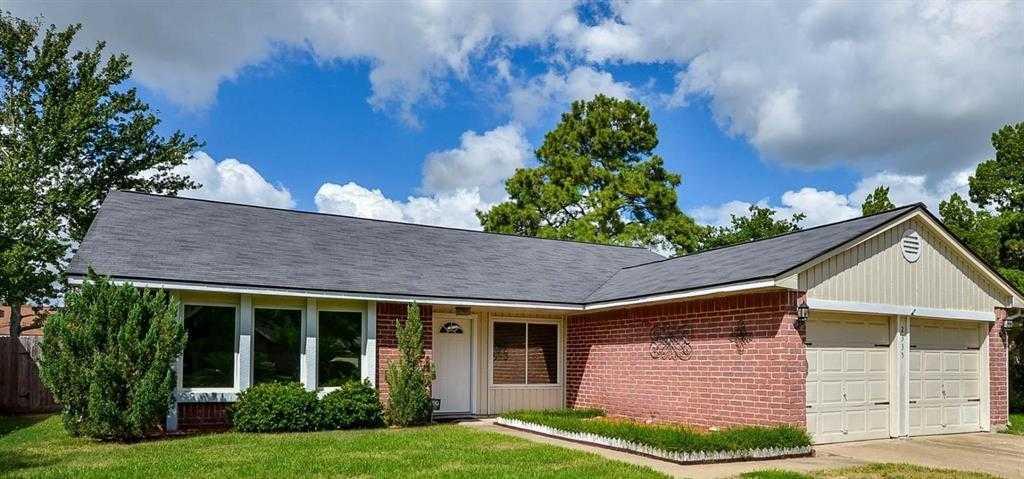 $174,500 - 4Br/2Ba -  for Sale in Westlake Forest Sec 02 Corr, Houston