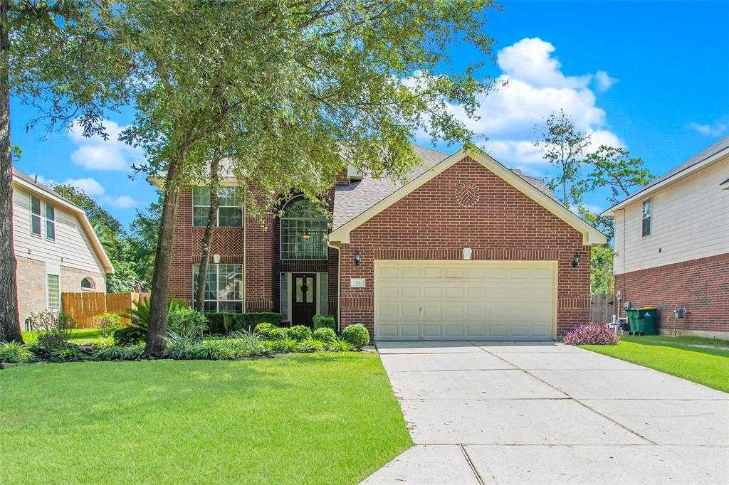 $284,900 - 4Br/4Ba -  for Sale in Wdlnds Harpers Lnd College Park, The Woodlands