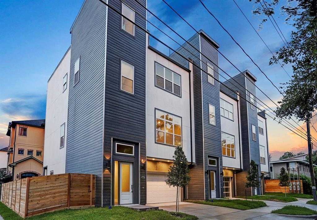 $739,000 - 4Br/4Ba -  for Sale in Museum District Towers, Houston