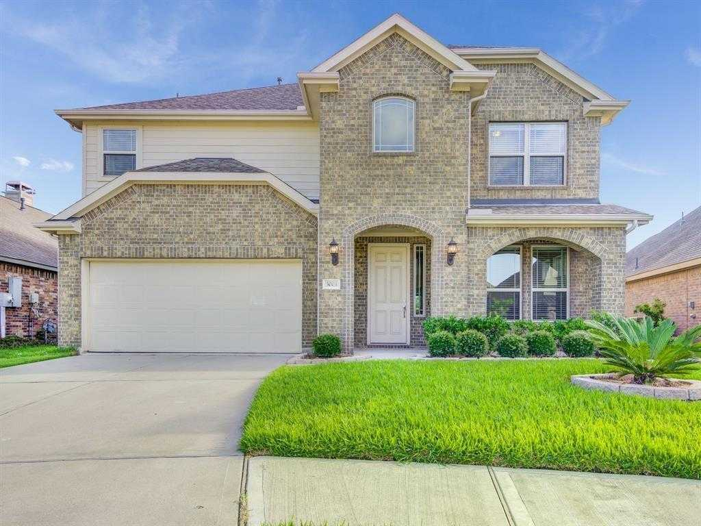 $279,999 - 4Br/3Ba -  for Sale in Hidden Lakes Sec 3 Ph 1 2014, League City