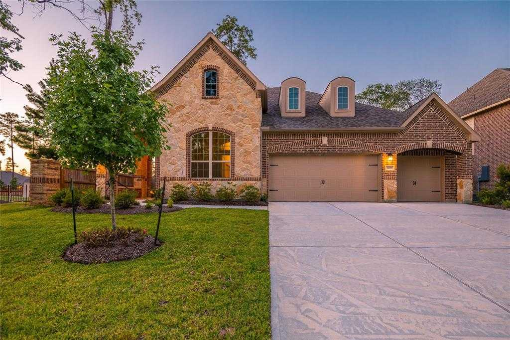 $479,990 - 4Br/4Ba -  for Sale in Meadows At Imperial Oaks, Conroe