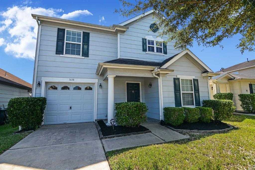 $190,000 - 3Br/3Ba -  for Sale in Legends Run, Spring