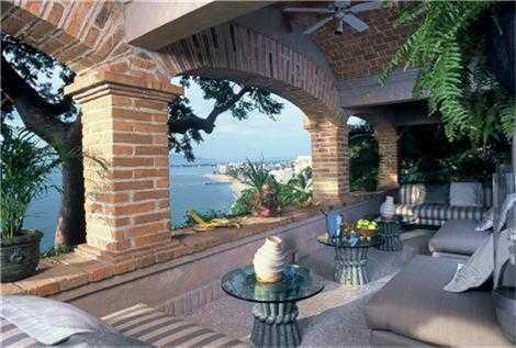$14,900,000 - 11Br/47Ba -  for Sale in Conchas Chinas, Puerto Vallarta