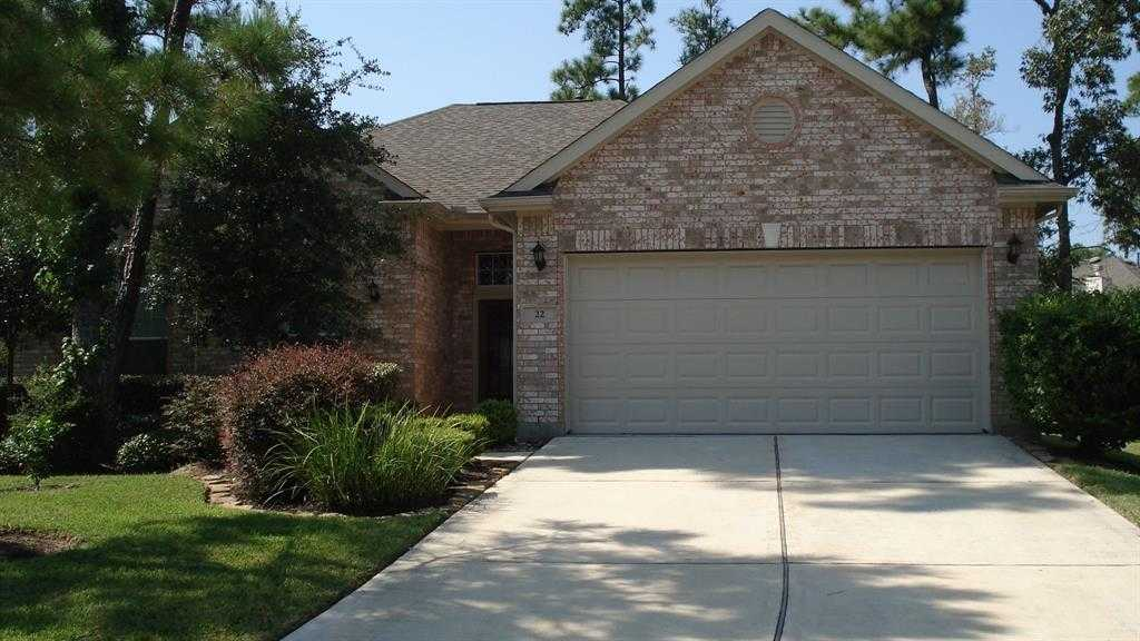 $280,000 - 4Br/2Ba -  for Sale in Wdlnds Village Sterling Ridge 42, The Woodlands