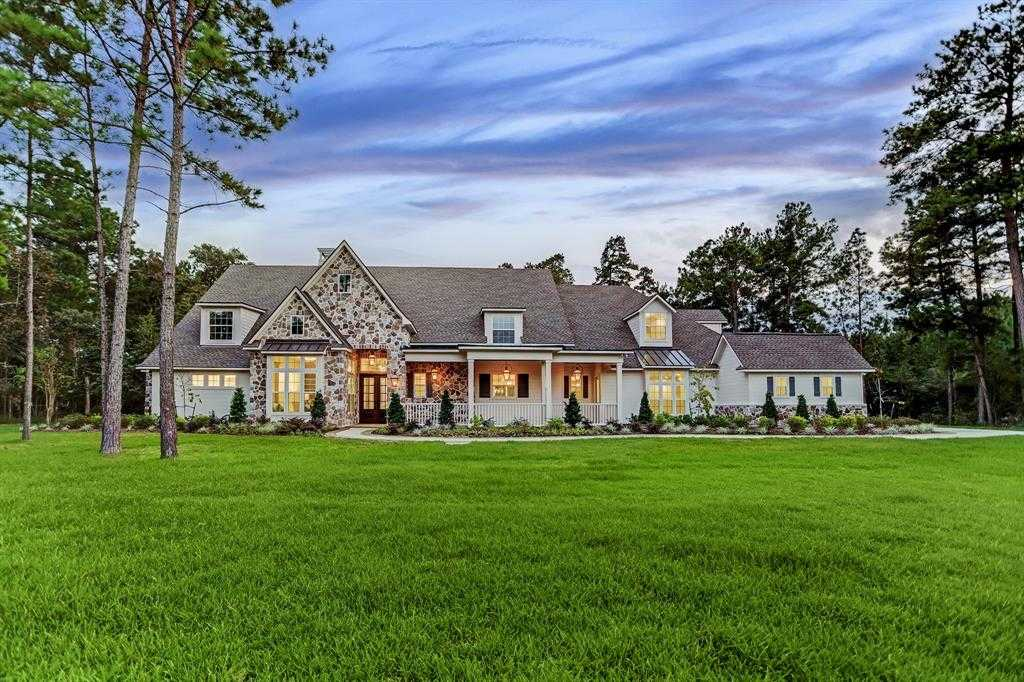 $1,280,000 - 4Br/5Ba -  for Sale in Crown Ranch, Montgomery