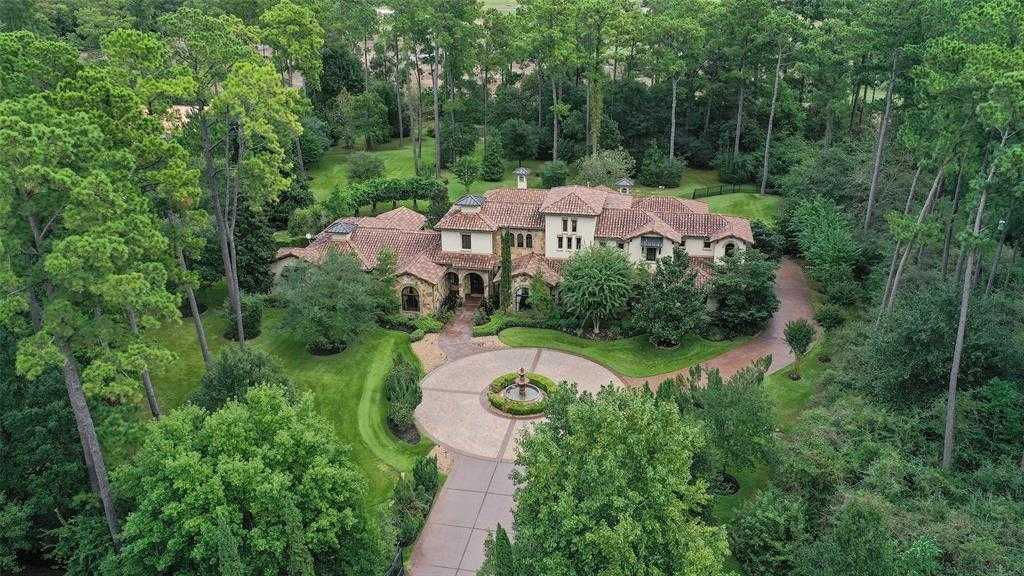$2,650,000 - 5Br/8Ba -  for Sale in Saddlebrook Estates, Tomball