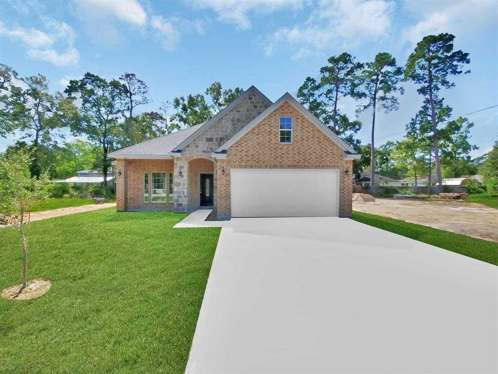 $250,000 - 3Br/2Ba -  for Sale in Happy Hide A Way Sec 03, Houston
