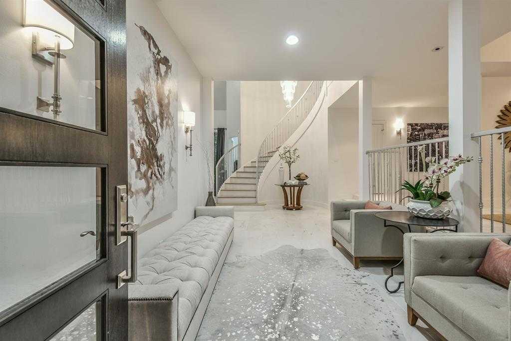 $1,299,000 - 4Br/6Ba -  for Sale in Briar Manor R/p, Houston