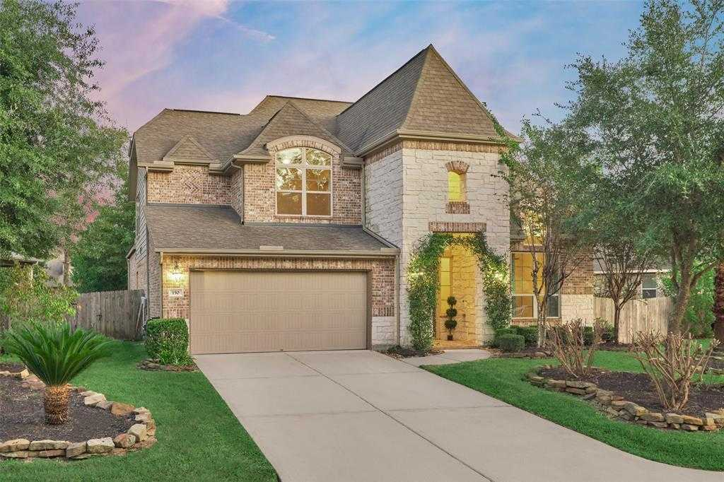 $384,999 - 4Br/4Ba -  for Sale in Woodforest 12, Montgomery