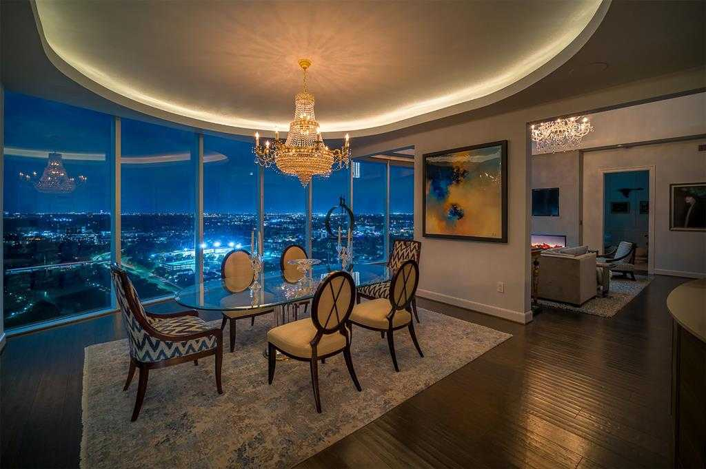 $3,750,000 - 3Br/3Ba -  for Sale in Royalton At River Oaks, Houston