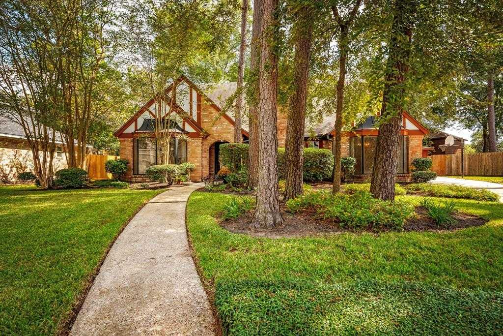 $239,900 - 4Br/3Ba -  for Sale in Bear Branch, Kingwood