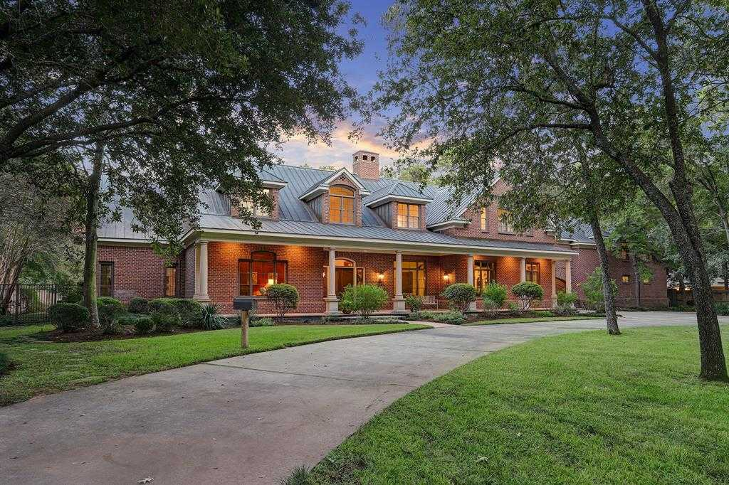 $9,998,000 - 5Br/8Ba -  for Sale in Timberwilde, Houston