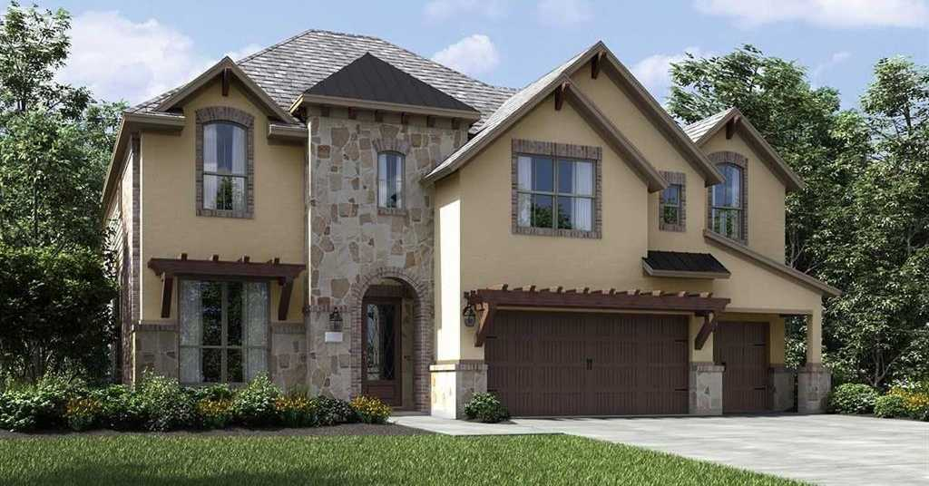 $432,192 - 4Br/4Ba -  for Sale in Falls At Imperial Oaks, Spring