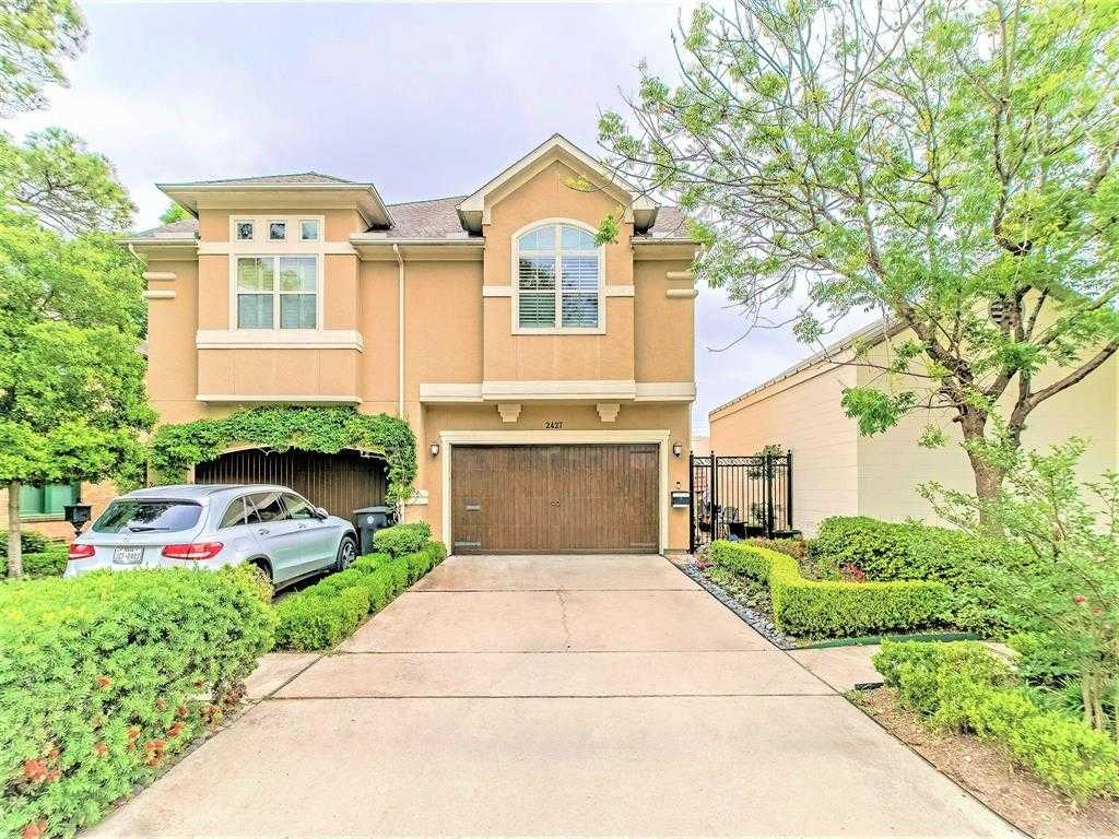 $727,000 - 4Br/4Ba -  for Sale in Brun Manors, Houston