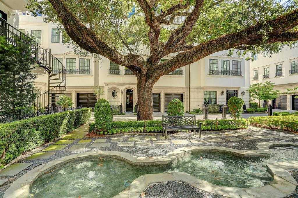 $1,485,000 - 3Br/4Ba -  for Sale in Cheyne Walk, Houston