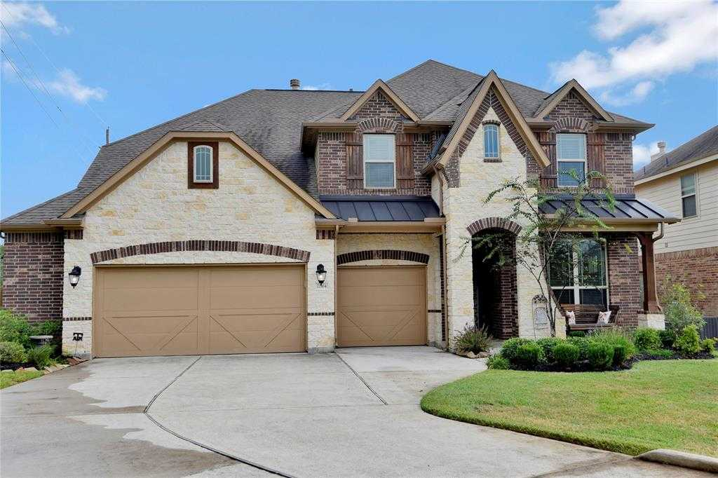 $372,000 - 4Br/3Ba -  for Sale in Pine Country Of Tomball, Tomball
