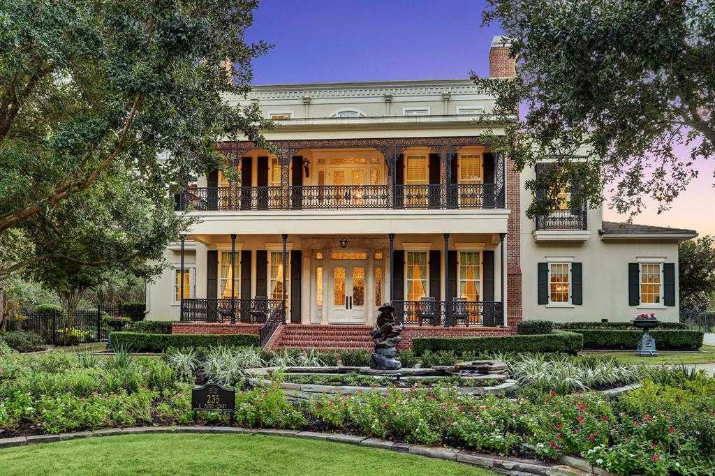 $2,900,000 - 5Br/8Ba -  for Sale in Carlton Woods Creekside, Spring