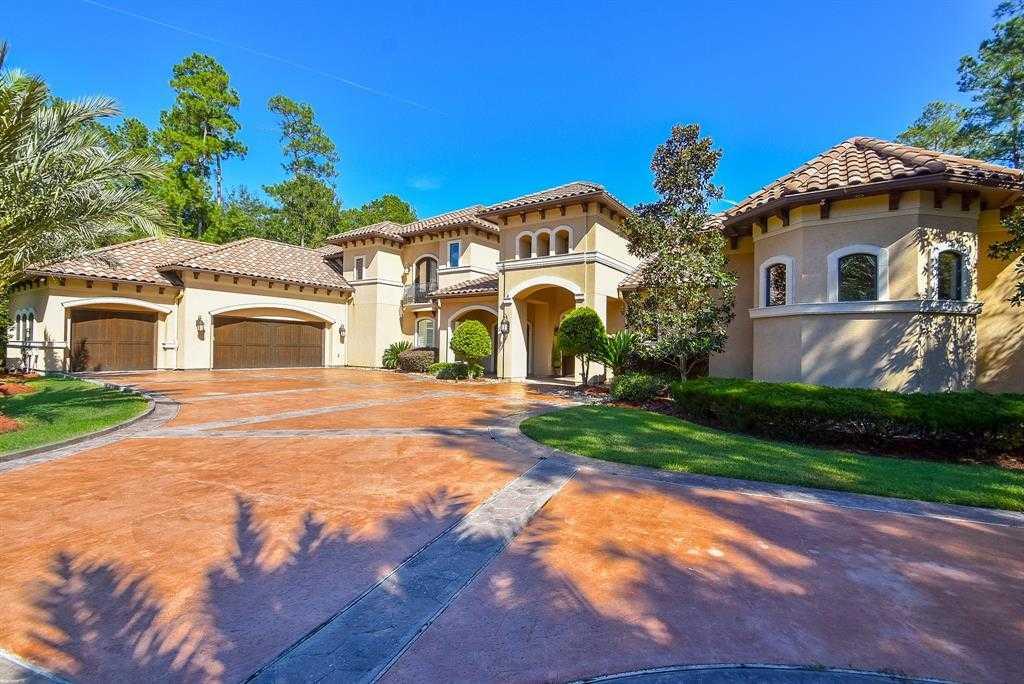 $2,400,000 - 6Br/9Ba -  for Sale in Benders Landing Estates, Spring