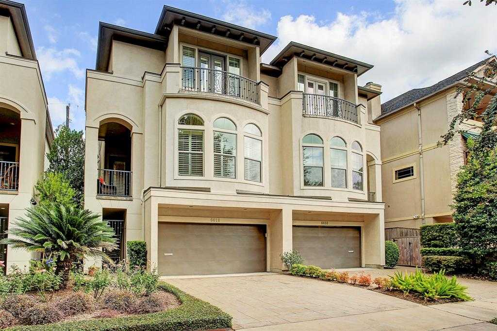 $710,000 - 4Br/4Ba -  for Sale in Camp Logan, Houston
