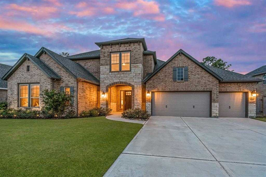 $530,000 - 4Br/5Ba -  for Sale in Falls At Imperial Oaks 11, Spring