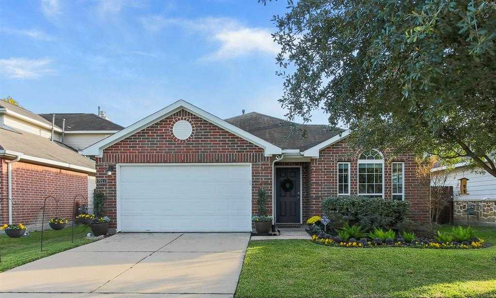 $185,000 - 3Br/2Ba -  for Sale in Northwest Place Estates, Houston