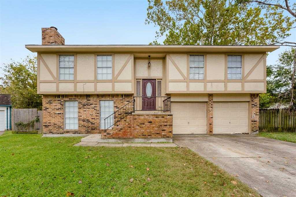 $199,999 - 4Br/2Ba -  for Sale in Pipers Meadow, Houston