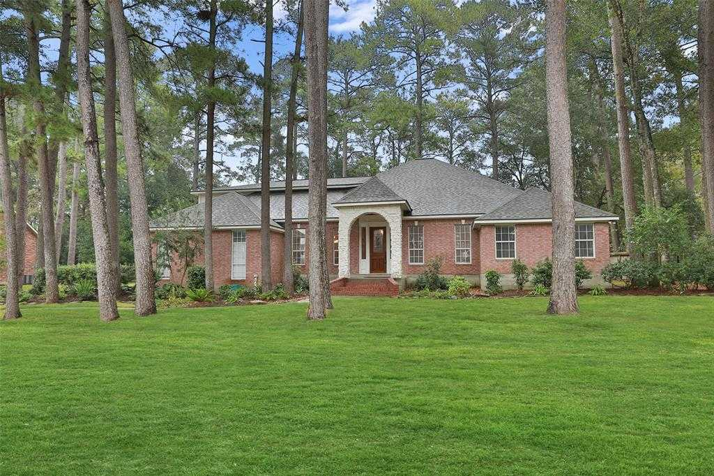$570,000 - 5Br/4Ba -  for Sale in Powder Mill Estates, Tomball