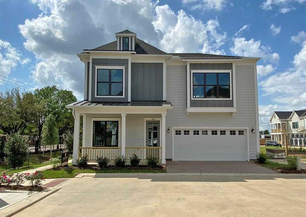 $582,654 - 4Br/3Ba -  for Sale in Timbergrove Trails, Houston