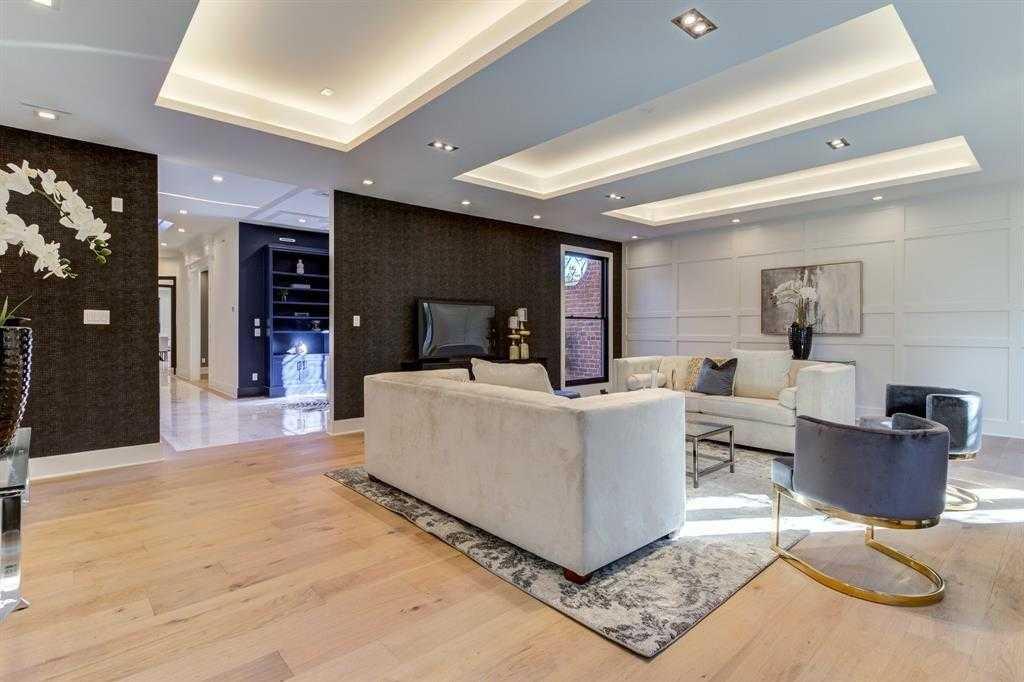$1,565,000 - 4Br/6Ba -  for Sale in Upper Kirby, Houston