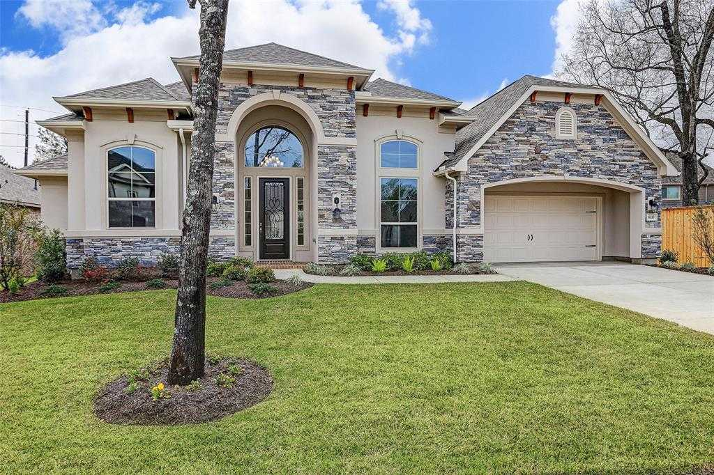 $514,990 - 4Br/3Ba -  for Sale in Royal Brook, Kingwood