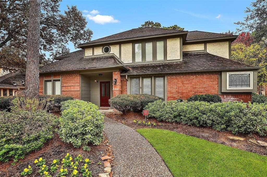 $325,000 - 4Br/3Ba -  for Sale in Hunterwood Forest, Houston
