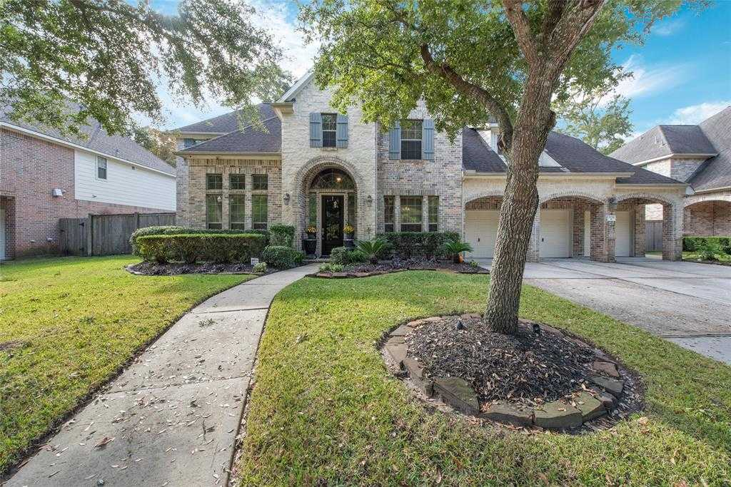 $500,000 - 5Br/5Ba -  for Sale in Enclave At Imperial Oaks, Spring