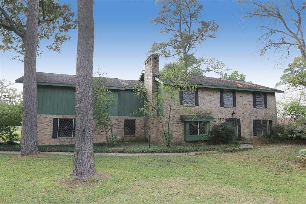 $250,000 - 5Br/3Ba -  for Sale in Champions South, Houston