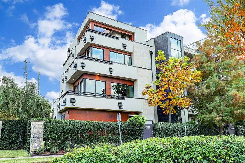 $1,200,000 - 4Br/4Ba -  for Sale in Hidalgo Place, Houston