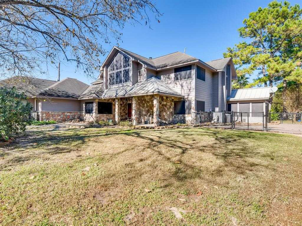 $1,998,000 - 4Br/4Ba -  for Sale in Na, Tomball