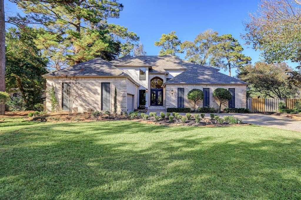 $549,900 - 4Br/5Ba -  for Sale in Fosters Mill, Kingwood