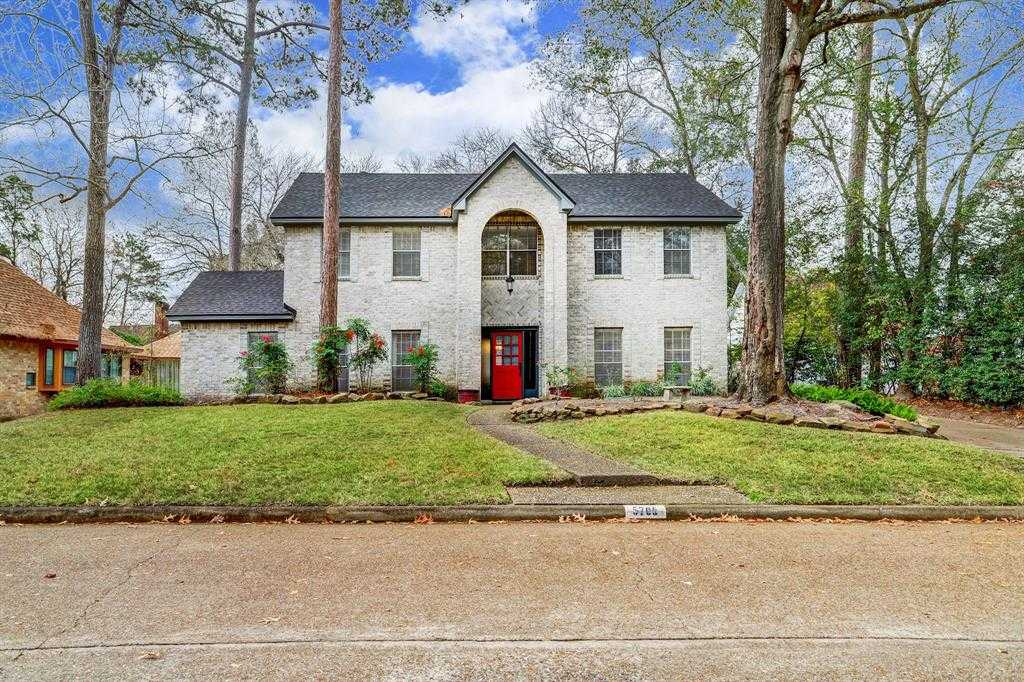 $249,900 - 4Br/3Ba -  for Sale in Sand Creek, Kingwood