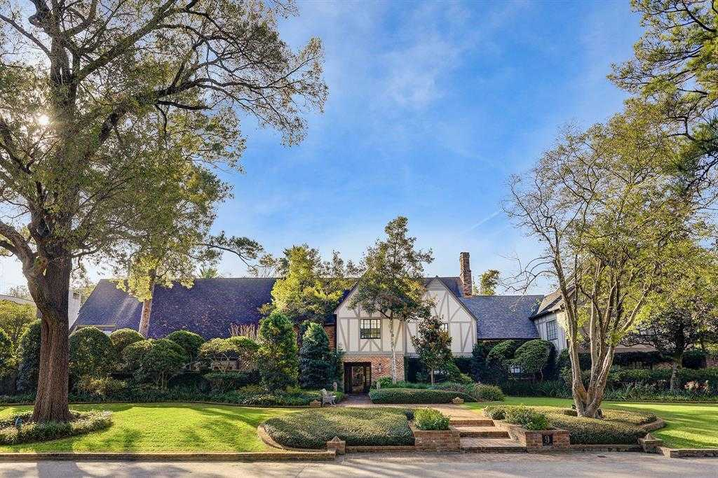 $7,999,999 - 5Br/7Ba -  for Sale in River Oaks, Houston