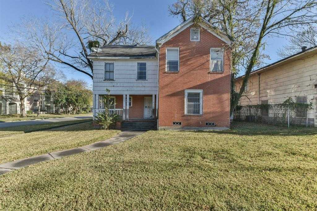 $250,000 - 3Br/3Ba -  for Sale in North Macgregor Oaks, Houston